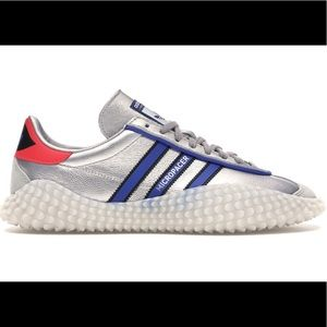 New* adidas Country Kamanda Micropacer Size 11